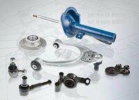Toyota Corolla Verso šakė(svirtis) rato guolis šarnyras granata