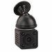 Mini Wifi Full HD sekimo kameros su naktiniu matymu
