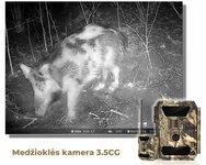 Medžiotojų kameros
