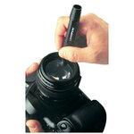 Objektyvo valymo parkeris/valytuvas 3in1
